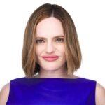 Michelle Richter Headshot