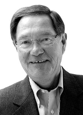 Jim Kerley Headshot