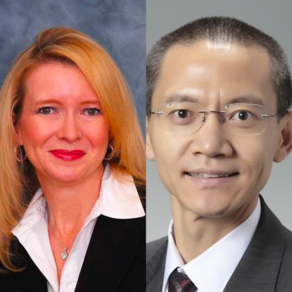 Episode 109: Using and Improving Your RISE Score On The Way to Retirement with Sheila Jelinek and Peter Sun